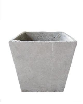 Matera cuadrada cemento N02