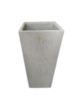 Matera cuadrada cemento N03