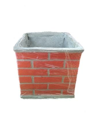 Matera ladrillada cemento N02