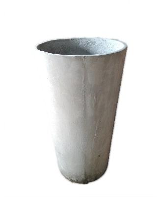 matera redonda cemento N03